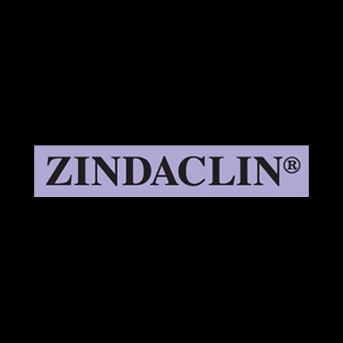 Zindaclin Logo